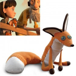 Little Prince Fox Plush...