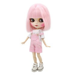 130BL2352 1/6 30cm, naked doll