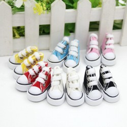 3.5cm*2cm*3cm Doll Shoes...