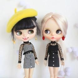 1 Set 1/6 Neoblythe Doll's...