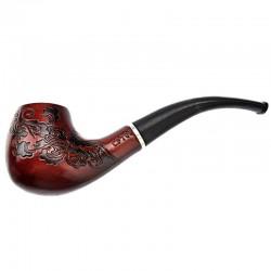 Wooden Smoking Pipe...