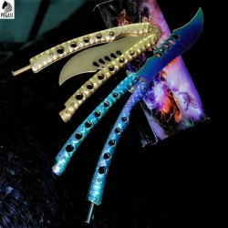 Dragon Phoenix knife...