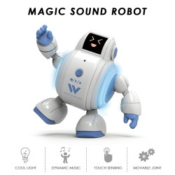 R07 Robots for Kids...