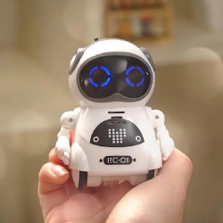 939A Pocket RC Robot...