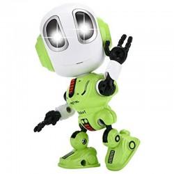 Recording Talking Robot for...