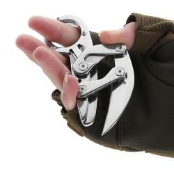 nuga karambit V2  claw...